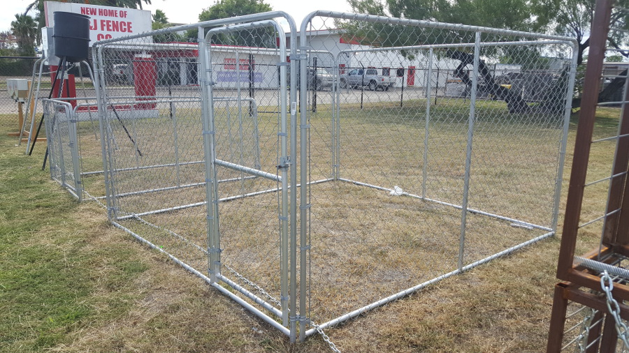 Farm Amp Ranch Fence Supply Of South Texas Portable Chain